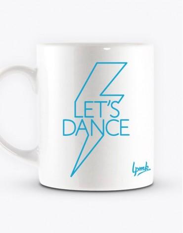Mug Let's Dance