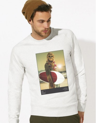 Sweat-Shirt The Surfer