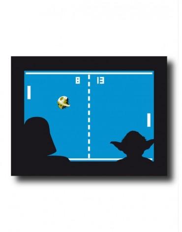 Sticker Pong