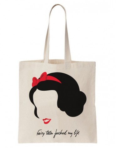 Tote Bag Fairy Tales