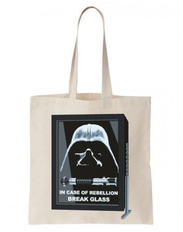 Tote Bag In Case Of Rebellion