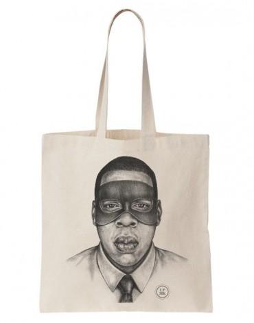 Tote Bag Jay Z