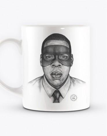 Mug Jay Z