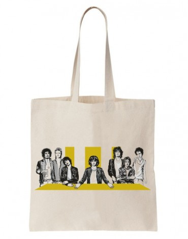 Tote Bag La Cène Rock
