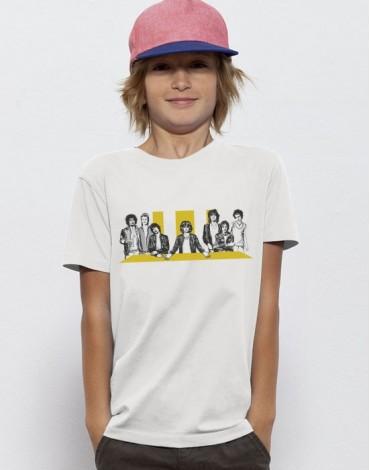 T-Shirt La Cène Rock