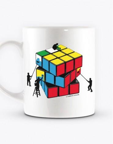 Mug Le Cubisme