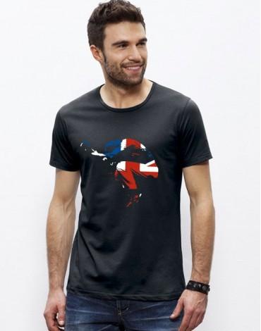 Large Neck T-Shirt My Generation