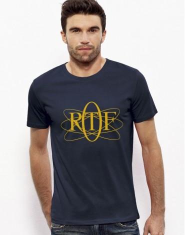 T-Shirt Ortf
