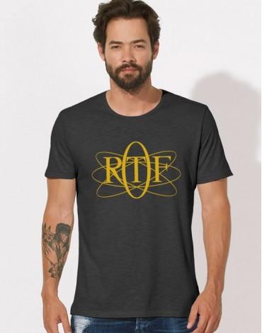 Large Neck T-Shirt Ortf