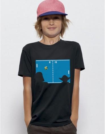 T-Shirt Pong