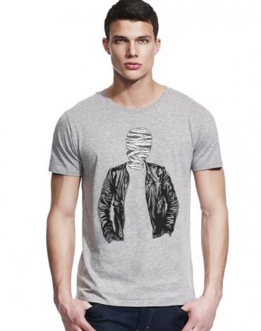 T-Shirt The Hollow Man