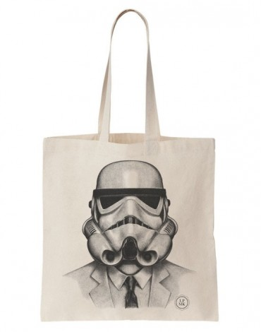 Tote Bag The Stormtrooper