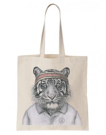 Tote Bag Tigre