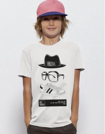 T-Shirt Walk This Way
