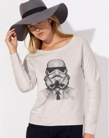 Sweat-Shirt The Stormtrooper