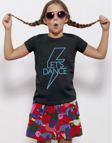 T-Shirt Let's Dance