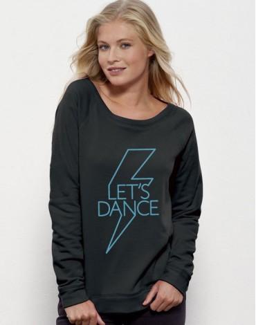 Sweat-Shirt Let's Dance