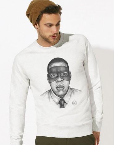 Sweat-Shirt Jay Z