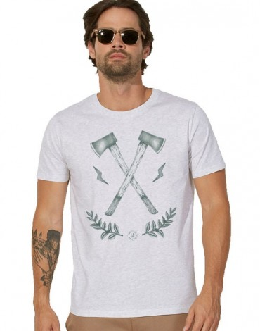 T-Shirt Hache To Hache