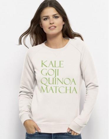 Sweat-Shirt Kale