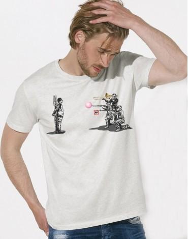 T-Shirt Exécution Pacifique