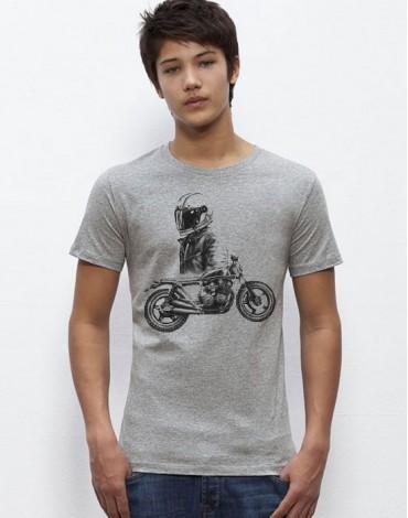 T-Shirt SuperBiker