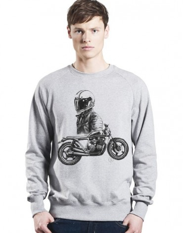 Sweat-Shirt SuperBiker