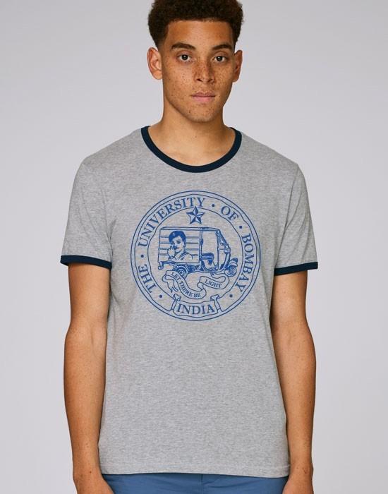 T-Shirt Bombay University