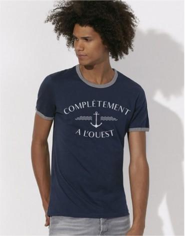 T-Shirt Complètement A L'Ouest