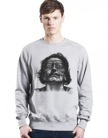 Sweat-Shirt Dali