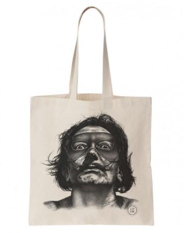Tote Bag Dali