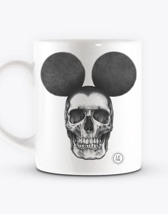 Mug Dead Mouse