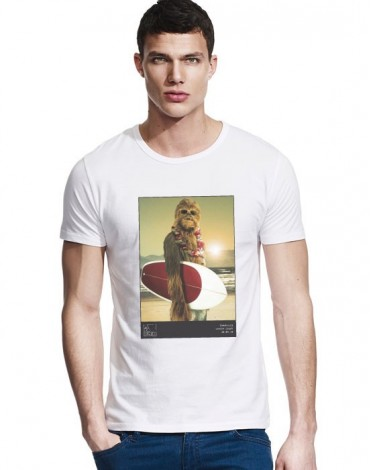 T-Shirt The Surfer
