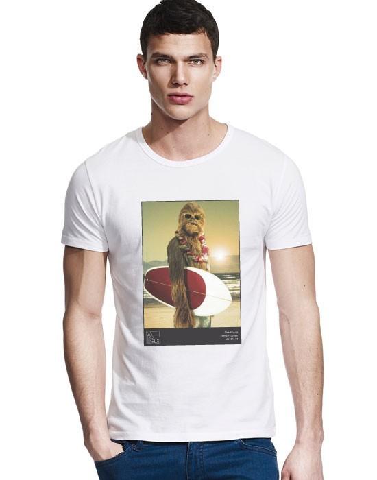 T-Shirt The Surfer