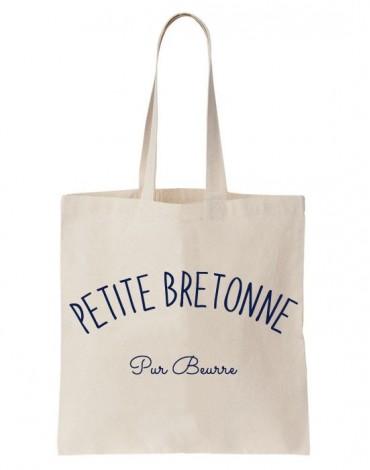 Tote Bag Petite Bretonne Pur Beurre
