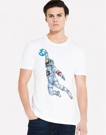 T-Shirt Air Space
