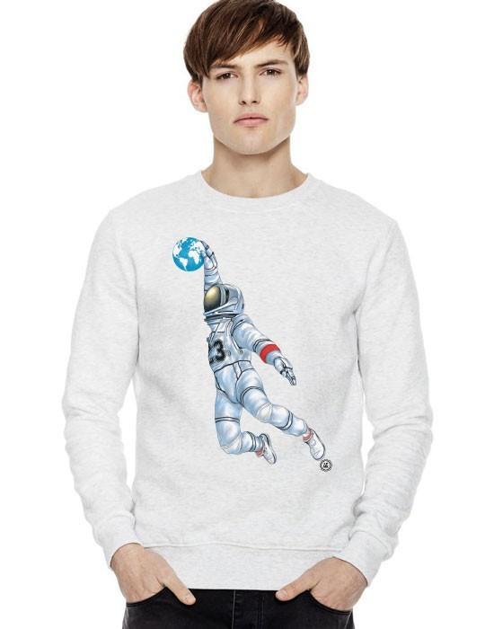 Sweat-Shirt Air Space