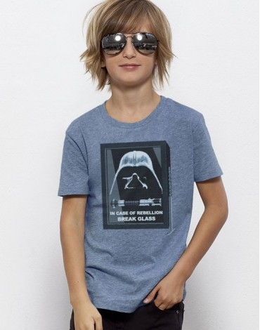 T-Shirt In Case Of Rebellion