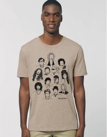 T-Shirt Hall Of Fame