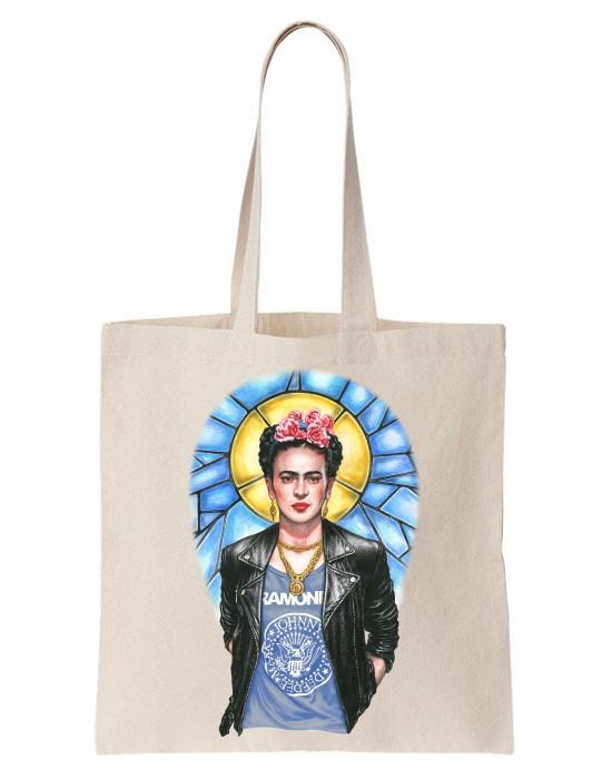 Tote Bag Frida