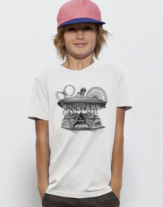 T-Shirt Rock Land