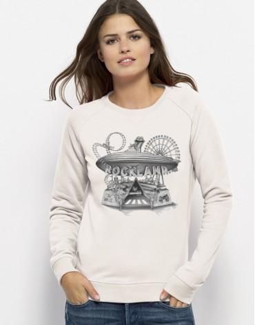 Sweat-Shirt Rockland