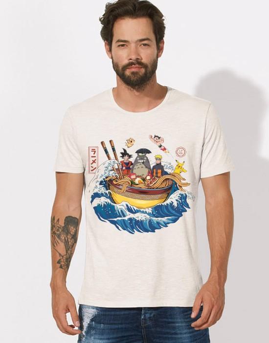 T-Shirt Ramen
