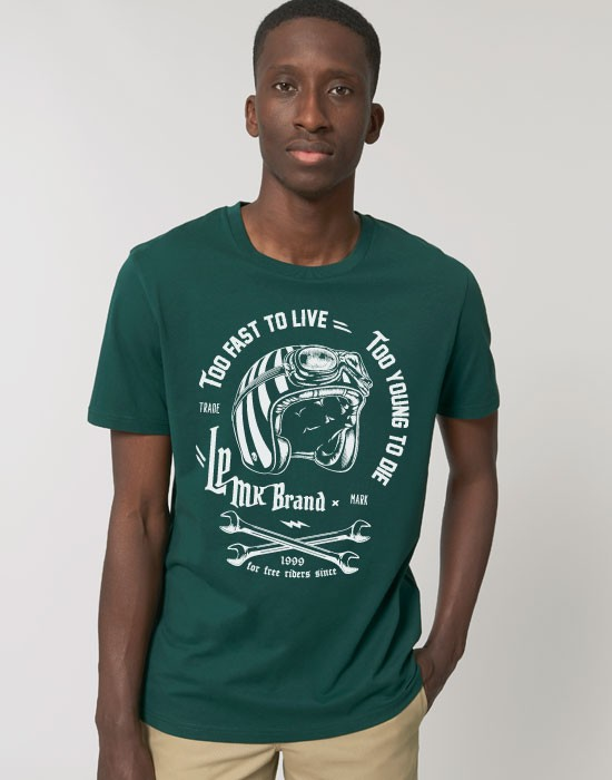 T-Shirt Free Riders