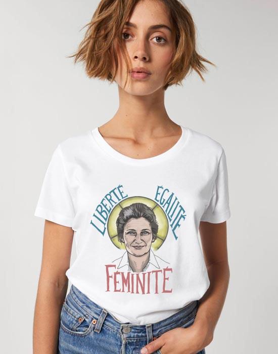 T-Shirt Simone