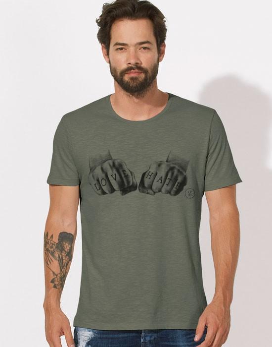 67c382675bd06 T shirt large homme t shirt homme pas cher marque   Fallofmoney