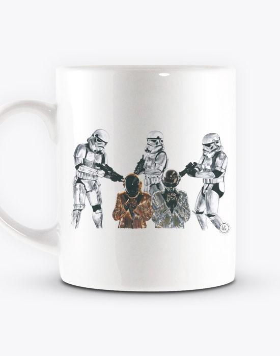 Mug Robots