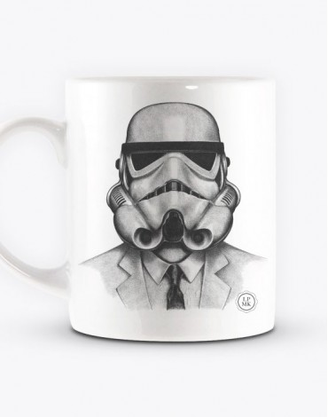 Mug The Stormtrooper